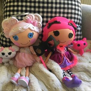Other - Lalaloopsy doll